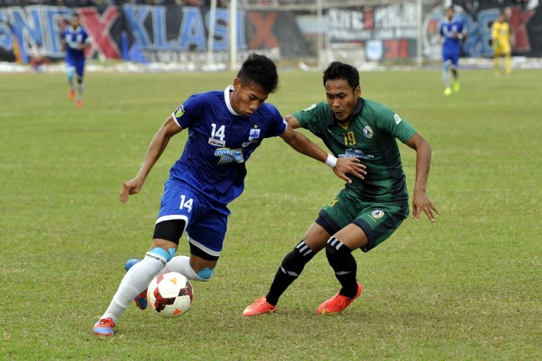 Permainan Kolektif PSS Sleman Harus Diwaspadai oleh PSIS Semarang