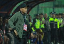 Persiapan Mepet Lawan Persija, Coach RD Tetap Ingin Kemenangan