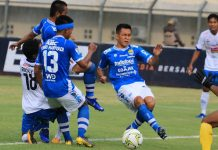 Persib Optimis