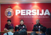 Persija Jakarta Akan Buat La Masia Pertama di Indonesia