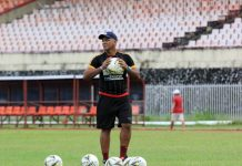 Persipura Hadapi Situasi Pelik Jelang Laga Kontra Arema FC