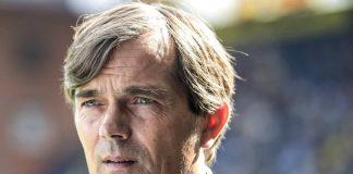 Legenda Hidup Belanda Bakal Jadi Suksesor Lampard?