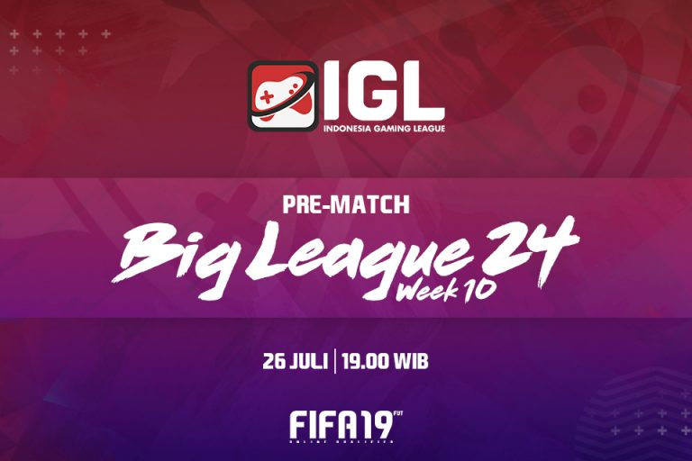 Prediksi Minggu Kesepuluh Big League FIFA 19 FUT: Rentannya Pertukaran Posisi di Big East & West