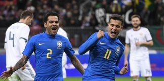Prediksi Brasil vs Argentina Albiceleste Waspadai Pemain Ini