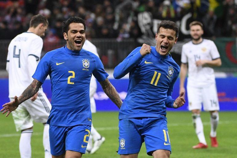 Prediksi Brasil vs Argentina: Albiceleste Waspadai Pemain Ini