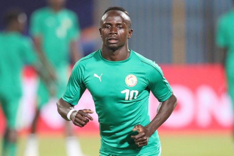 Fokus Final Piala Afrika, Mane Diminta Lupakan Ballon d'Or