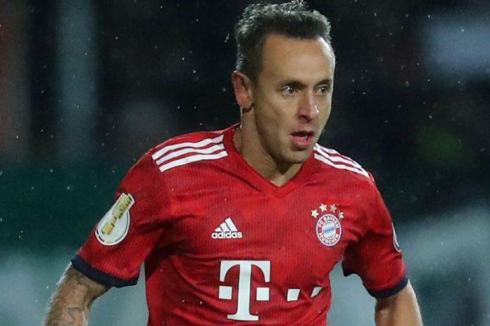 Rafinha Tuding Niko Kovac Rusak Kariernya di Bayern, Kok Bisa?