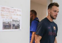 Rakitic Galau dengan Statusnya di Barcelona