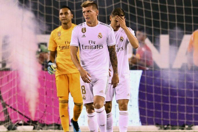 Pemain Ini Jadi Solusi dari Kegagalan Madrid?
