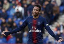 Redam Rumor Transfer, PSG Tak Ada Tawaran Nyata tuk Neymar