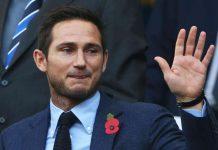 Resmi! Lampard Isi Posisi Manajer Chelsea
