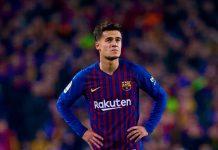 Barcelona Benarkan Ketertarikan Bayern Terhadap Coutinho