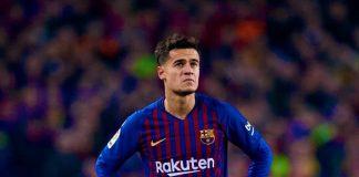 Legenda Barcelona Meminta Coutinho Jangan Pindah ke Liverpool, Mengapa?