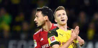 Reus: Hummels Bisa Bawa Dortmund Juara Bundesliga Musim Depan