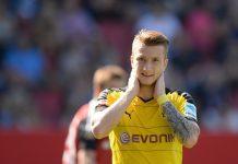 Kredbilitasnya Dipertanyakan, CEO Dortmund Bela Reus