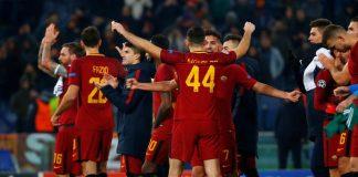 Roma Terus Berburu Pemain, Bintang Juve Masuk dalam Bidikan