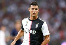 Ronaldo Terbebas dari Dakwaan Pemerkosaan