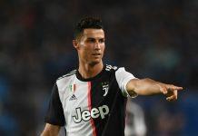 Ronaldo Antusias Sambut Gelaran Liga Champions 2019/20