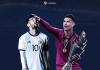 Sama-Sama 'Pensiun' Usai Piala Dunia 2018, Messi dan Ronaldo Alami Nasib Berbeda