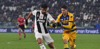 Juventus Dibuat Pusing Khedira Terus Tolak Tawaran Klub Lain