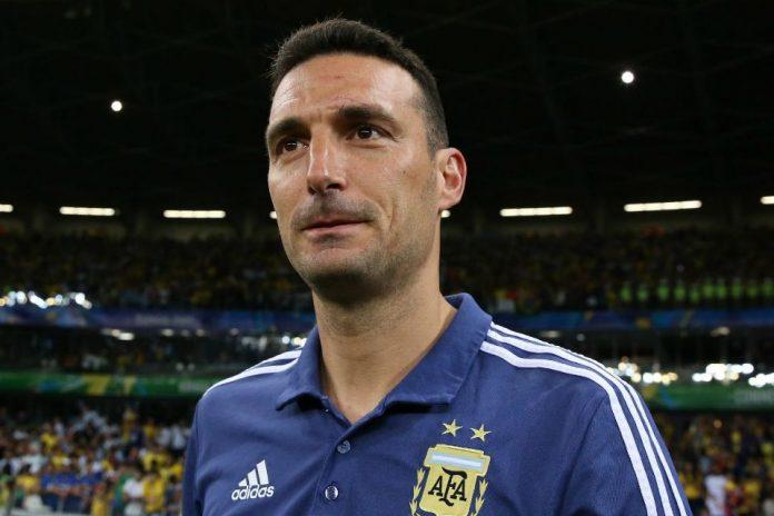 Scaloni Masih Dipercaya Latih Argentina tuk Kualifikasi Piala Dunia 2022