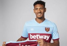 Boyong Bintang Frankfurt, West Ham Pecahkan Rekor Transfer!