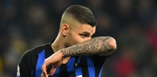 Inter Bantah Kabar Pertukaran Icardi dan Dybala