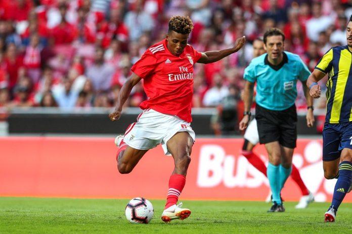 Sempat Dilirik, AC Milan Mundur Dari Perburuan Gedson Fernandes