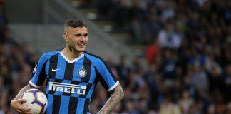 Serang Balik Inter, Icardi; Saya Akan Terus Bertahan di Giuseppe Meazza