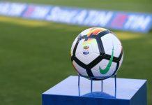Serie A Ditangguhkan Sampai Batas Waktu yang Belum Ditentukan