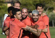 Sudah datangkan 8 Nama, Mochi Masih Ingin Daratan Pemain Lain ke Sevilla!
