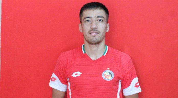 Jadwal Bola Liga Indonesia - Shukurali Pulatov Incar Kemenangan Perdana di Laga Kontra Tira-Persikabo