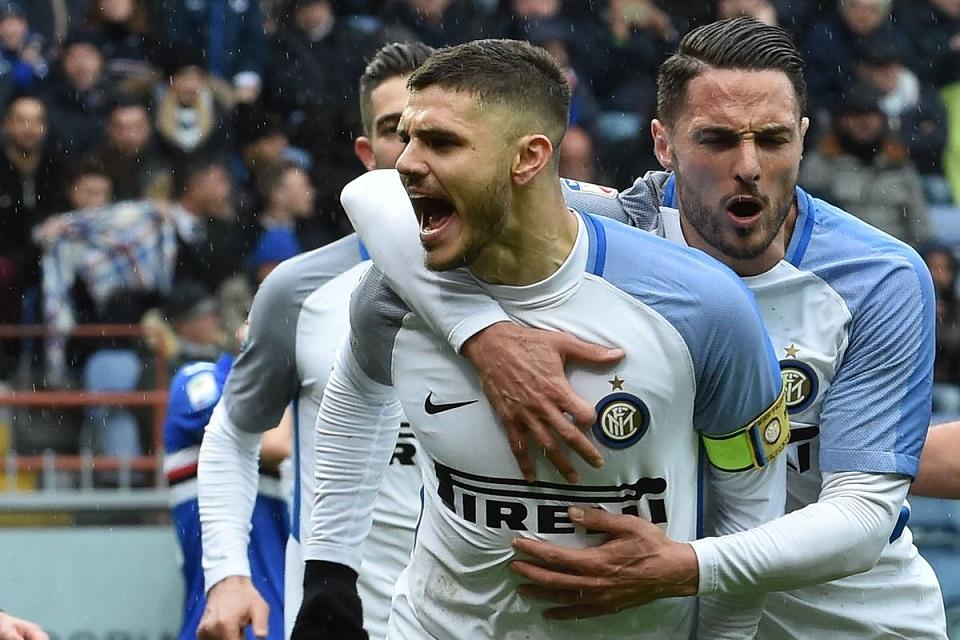 Siap Dilepas, Inter Rela Lakukan Ini pada Icardi