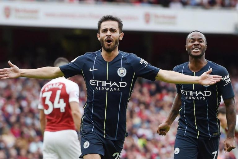 Guardiola Galau Tentukan Kapten Manchester City
