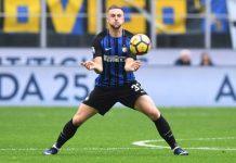 Skriniar; Lawan Juventus Bukan Sekedar Laga Persahabatan