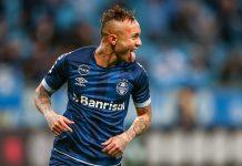 Soares Dikaitkan Untuk Mengisi Kekosongan Lini Serang Arsenal