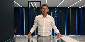 Stefano Sensi, Rekrutan Baru Inter yang Disebut Punya Kualitas Melebihi Xavi dan Iniesta