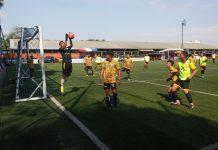 Sunnah FC Bandung Premier League