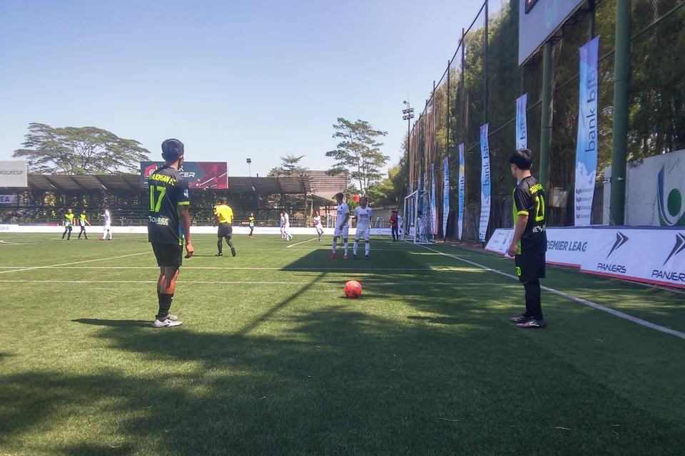 Tatajongan Bandun Premier League