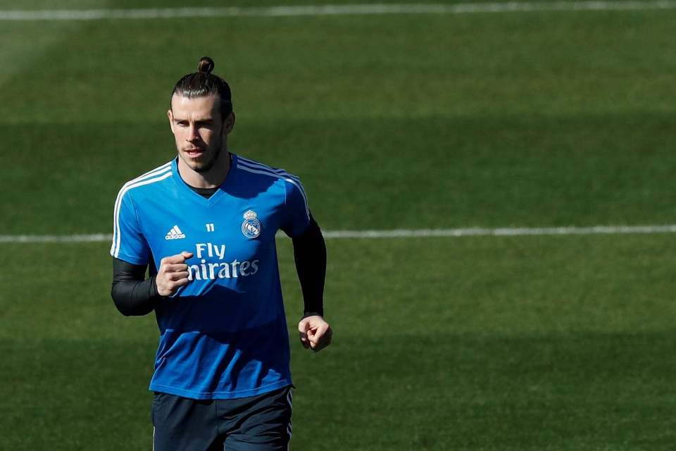 Klopp: Bale ke Liverpool? Tidak Masuk Akal!