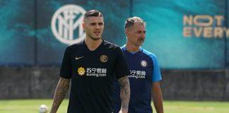 Tak Masuk Skuad Pramusim, Sinyal Kuat Icardi Tinggalkan Inter