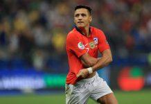 Tampil Apik Bersama Chile, Bagaimana Nasib Sanchez di MU