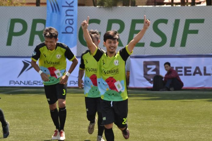 Tatajongan Berambisi Juarai Bandung Permier League