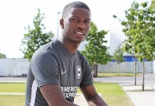 Brighton Hove & Albion Resmi Rekrut Youngster City