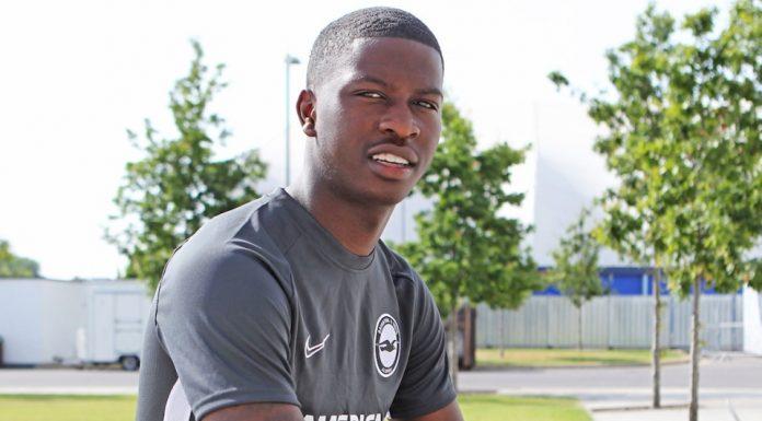 Brighton Hove & Albion Resmi Rekrut Youngster City