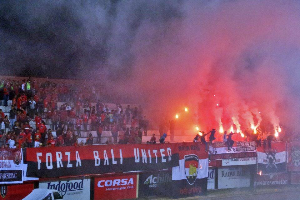 Liga 1 Indonesia 2020 Tak Akan Kecewakan Masyarakat Indonesia