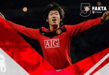 5 Pemain Asia yang Berhasil Raih Gelar di Eropa