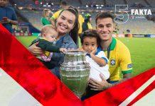 5 Fakta Perjalanan Karir dan Nasib Philippe Coutinho