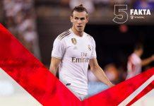 5 Klub yang Masih Butuhkan Peran Gareth Bale