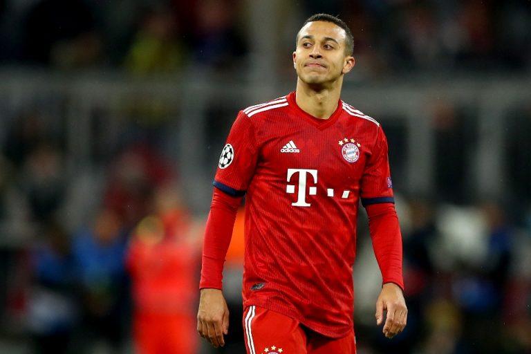 Pemain Jebolan La Masia Ini Ingin Menutup Karir di Bayern Munchen